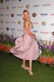 Kristanna Loken Royalty Free Stock Photos