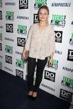 Kristen Bell Imagens de Stock Royalty Free