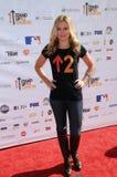 Kristen Bell lizenzfreies stockbild