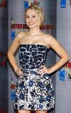 Kristen Bell Immagini Stock Libere da Diritti
