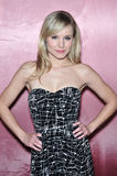 Kristen Bell, Fashion Show Royalty Free Stock Photo