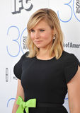 Kristen Bell Royalty Free Stock Photography