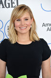Kristen Bell Royalty Free Stock Images