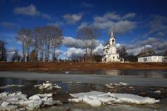 kristen kloster Fotografering för Bildbyråer