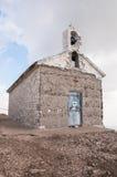 Kristen kyrka Royaltyfri Fotografi