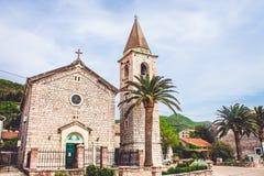 Kristen kyrka royaltyfri foto