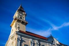 Kristen kyrka arkivfoto