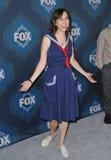 Kristen Schaal royalty-vrije stock fotografie