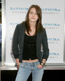 Kristen Stewart Royalty Free Stock Photos