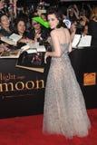 Kristen Stewart Photographie stock libre de droits