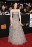 Kristen Stewart Photo stock