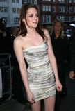 Kristen Stewart. Arriving for the 2011 Glamour Awards, Berkeley Square, London. 07/06/2011 Picture by: Alexandra Glen / Featureflash Stock Image