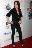 Kristen Stewart Immagine Stock Libera da Diritti