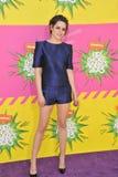 Kristen Stewart στοκ εικόνα με δικαίωμα ελεύθερης χρήσης