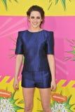 Kristen Stewart στοκ φωτογραφίες