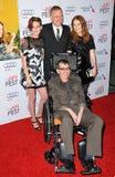 Kristen Stewart & Julianne Moore & Wash Westmoreland & Richard Glatzer Stock Images