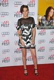 Kristen Stewart Royalty Free Stock Images