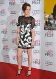 Kristen Stewart Stock Photo