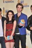 Kristen Stewart, Roberto Pattinson fotografía de archivo