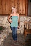 Kristen Storms photo stock