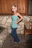 Kristen Storms photographie stock libre de droits