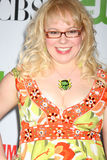 Kristen Vangsness Royalty Free Stock Photo