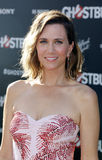 Kristen Wiig. At the World premiere of 'Ghostbusters' held at the TCL Chinese Theatre in Hollywood, USA on July 9, 2016 stock photos