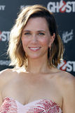 Kristen Wiig. At the World premiere of 'Ghostbusters' held at the TCL Chinese Theatre in Hollywood, USA on July 9, 2016 royalty free stock image