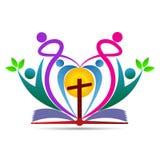 Kristendomen Arkivfoto
