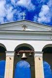 kristenkyrka Royaltyfria Bilder