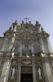 Kristenkyrka i Lisbon Royaltyfria Bilder