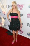 Kristia Krueger at the FOX Reality Channel Really Awards 2007. Boulevard3, Hollywood, CA. 10-02-07 Royalty Free Stock Photo