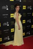 Kristian Alfonso at the 39th Annual Daytime Emmy Awards, Beverly Hilton, Beverly Hills, CA 06-23-12 Stock Photo