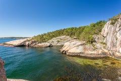 Kristiansand Landscapes Stock Photos