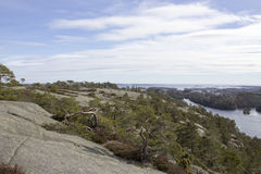 Kristiansand, Norvège Images stock