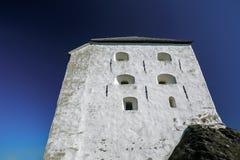 Kristiansten-Festung, Trondheim, Norwegen Stockbilder