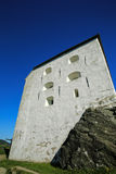 Kristiansten Fortress Royalty Free Stock Image