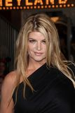 Kristie Alley Fotografie Stock