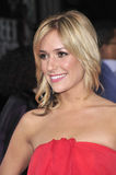 Kristin Cavallari Royalty Free Stock Photography