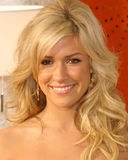 Kristin Cavallari Royalty Free Stock Photos