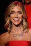 Kristin Cavallari walks the runway at the Go Red For Women Red Dress Collection 2015 Royalty Free Stock Photos