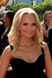 Kristin Chenoweth, Calvin Klein Royalty Free Stock Photos
