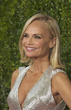 Kristin Chenoweth at 2015 Tony Awards Stock Photography