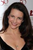 Kristin Davis Stock Image