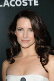 Kristin Davis Royalty Free Stock Photo