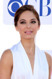 Kristin Kreuk Stock Photography