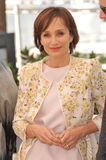 Kristin Scott Thomas Royalty Free Stock Images
