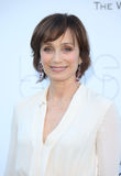 Kristin Scott Thomas Stock Photo