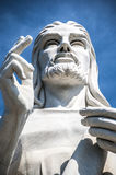 Kristus av havannacigarren Arkivfoton