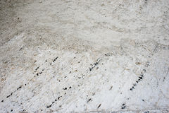 Kritaklippa på mons klint Royaltyfria Bilder